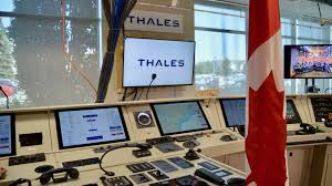 siege social thales update thales canada adding 60 ottawa with 800m arctic ship