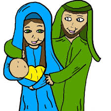 baby jesus manger coloring page images pictures becuo clip art