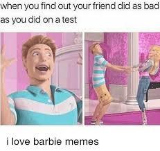 Barbie Meme - 25 best memes about barbie memes barbie memes