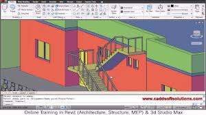 autocad 3d house modeling tutorial 8 3d home 3d building