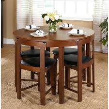 Dining Tables For Small Rooms Wonderful Dining Chair For Small Spaces Innovative Compact Dining