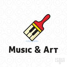 Home Decoration Logo Exclusive Customizable Logo For Sale Music U0026 Art Stocklogos Com