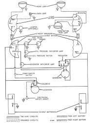 re john deere 4020 24 volt problem
