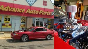 advance auto parts 1 547 photos automotive parts store 5008