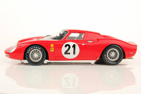 ferrari classic race car ferrari 1 18 archives looksmart models
