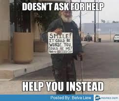 Hobo Memes - helpful memes image memes at relatably com