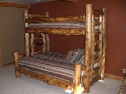 Bedroom Furniture Made From Logs Aspen Log Gallery Alpine Furniture Company Leadville Co