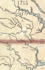 Native American Map 15 Best Nottoway Images On Pinterest Virginia Indian Tribes And
