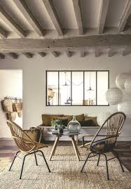 idee cuisine deco salon blanc deco cuisine ouverte decoration interieur idee