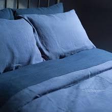 Blue Linen Bedding - popular pure linen bedding buy cheap pure linen bedding lots from