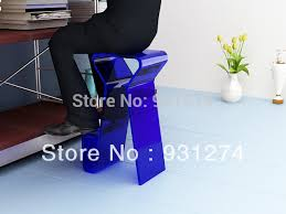 buy acrylic bar stool and get free shipping on aliexpress com