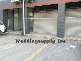 wedding backdrop frame white wedding backdrop 3m high by 6m wide 10feet by 20feet