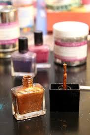craft u0026 cocktail night diy nail polish soap deli news