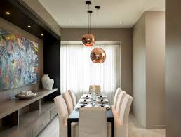 Lighting Fixtures For Dining Room Built In Buffet Table And Modern Light Fixtures To Add A