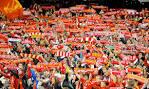 LFC u15 going to semi final - Liverpool FC