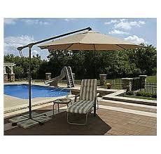 Patio Umbrella Canopy Types Of Patio Umbrellas Patio Umbrella Guide Sears