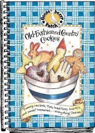 old fashioned country cookies cookbook everyday cookbook