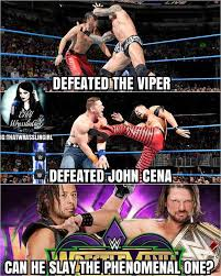 Aj Styles Memes - wwe memes super funny hilarious collections ever on internet