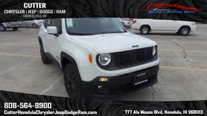 granite jeep renegade new jeep renegade in honolulu cutter chrysler dodge jeep ram fiat