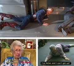 Life Alert Meme - all senior citizens should have life alert jpegy what the