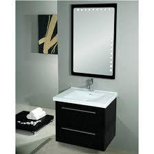 Ada Compliant Bathroom Vanity fly fl8 wall mounted single sink bathroom vanity set includes
