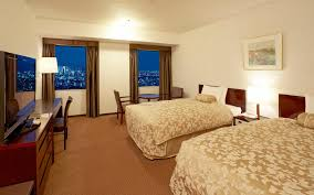Twin Bedroom Hotel Guest Rooms Sunshine City Prince Hotel Official Website
