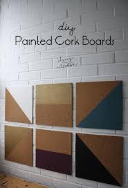Peg Board Shelves by Top 25 Best Corkboard Wall Ideas On Pinterest Cork Boards
