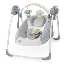 Newborn Swing Chair Graco Simple Sway Baby Swing Demfirel Enterprise