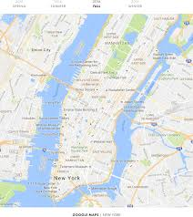 Map Of Spring Hill Florida by A Year Of Google Maps U0026 Apple Maps U2014 Justin O U0027beirne