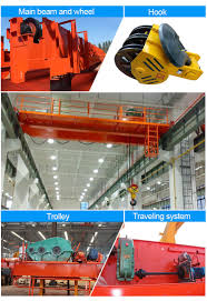 overhead crane parts description the best crane 2017