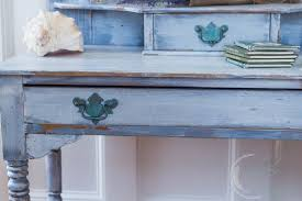 an english dressing table named gemma finding silver pennies