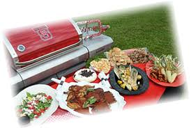 Backyard Bbq Party Menu Indoor And Outdoor Catering Raleigh Nc Catered Buffet Raleigh