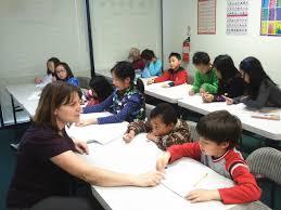 after school study after school program fei xiang bilingual school