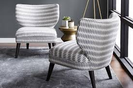 West Elm Lounge Chair Lounge And Lobby U2013 Anderson Interiors