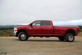 Dodge 3500 Gas Truck - review 2010 dodge ram 3500 slt crew cab 4x4 the truth about cars