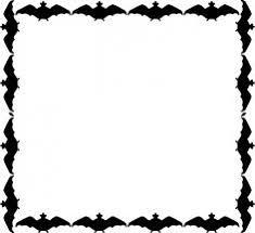 free download halloween frame activities pinterest