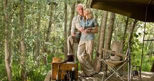 Sunsport Gardens Family Naturist Resort - florida alternative lifestyle campgrounds livestrong com