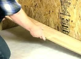 Best Underlayment For Laminate Flooring On Concrete Best Underlayment For Laminate Flooring On Concrete Best Basement