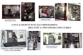 mill turn cnc manual program made simple dennis grzymala pulse