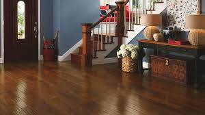 decorating chic home interior design with bruce hardwood floors