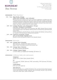 Aaaaeroincus Winsome Ceosampleresumegif With Foxy Resume Example