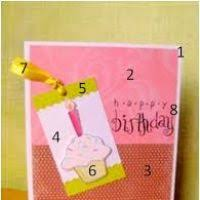 make your own card make your own birthday card ideas justsingit