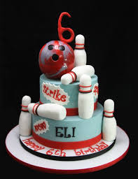 Bowling Party Decorations The 25 Best Bowling Birthday Cakes Ideas On Pinterest Bowling