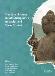 The Social Clinic Trend Part - trends and issues in interdisciplinary behavior and social science