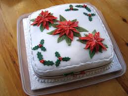Christmas Cake Decorations Ideas by Cakes Decoration Ideas Home Design Inspiration