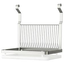 Closetmaid Dish Drainer Grundtal Dish Drainer Stainless Steel Dish Drainers Kitchens