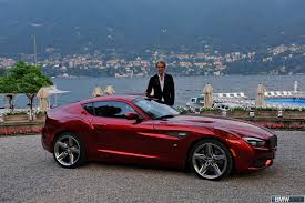 maserati zagato 2015 bmw pictures images page 4