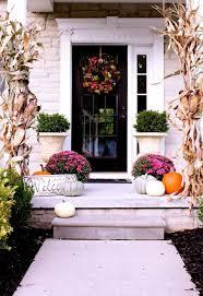 fall front porch decorating ideas satori design for living