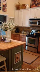 Kitchen Ideas Decorating 115 Best Decor Images On Pinterest Home Kitchen And Kitchen Ideas