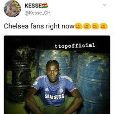 Chelsea Meme - funny meme chelsea fans ballspedia